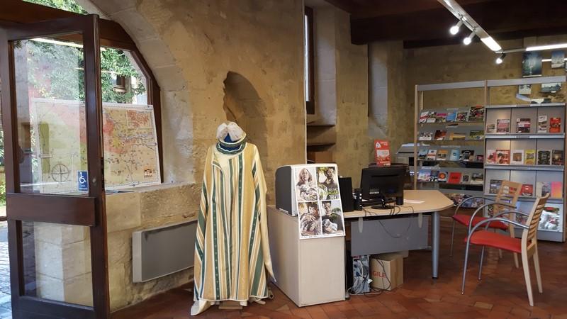 BIT Saint-Macaire – SUD-GIRONDE