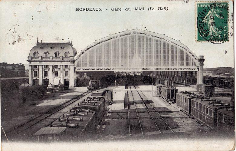BORDEAUX_-_Gare_du_Midi_(Le_Hall)-_archives