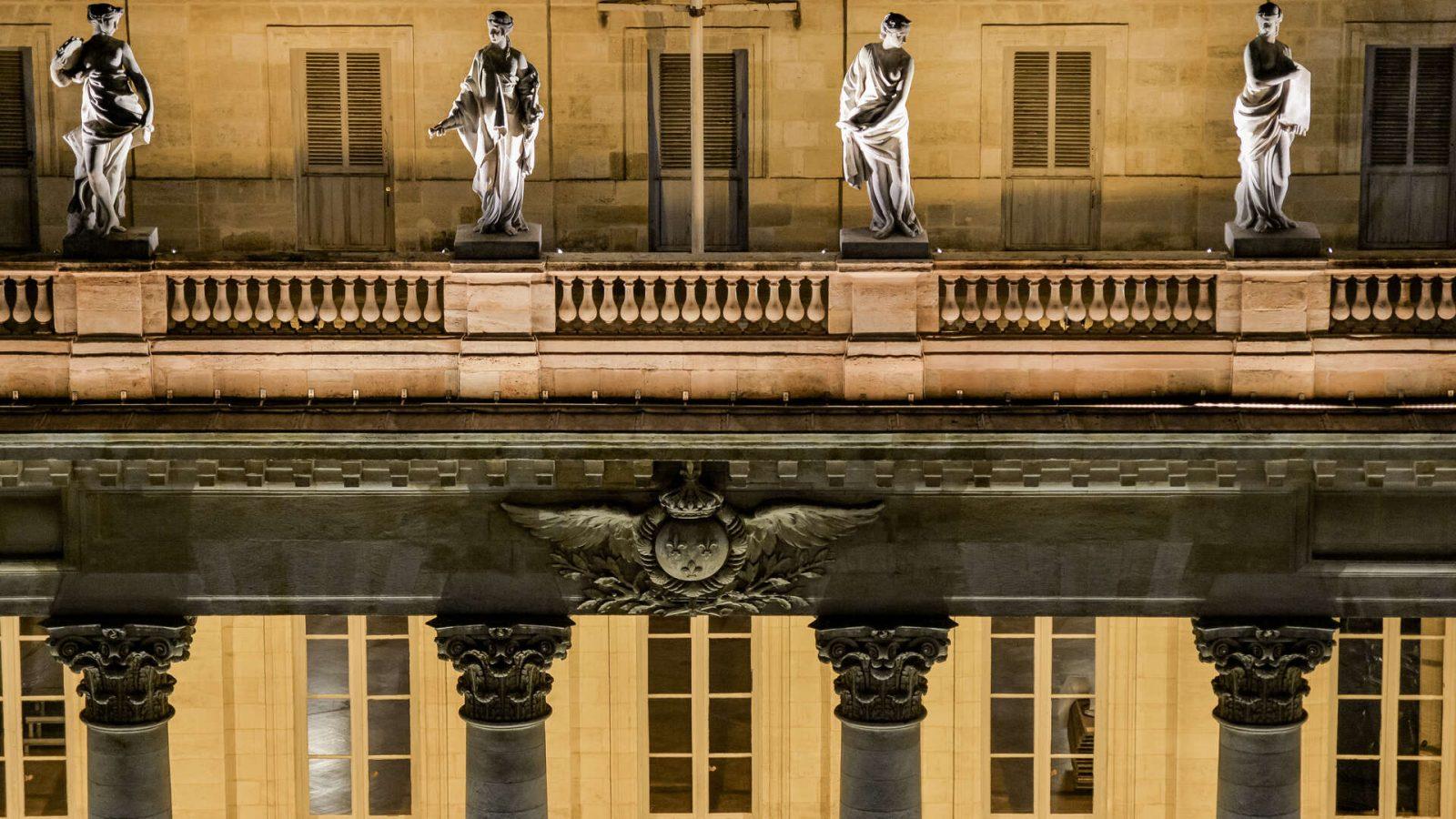 Balcon du Grand-Théâtre