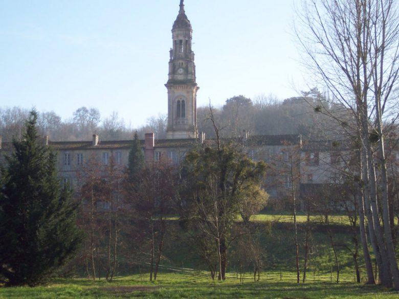 Basilique Verdelais 2
