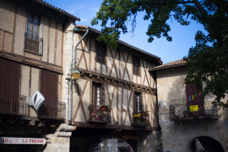 Bastide de Ste-Foy-la-Grande2