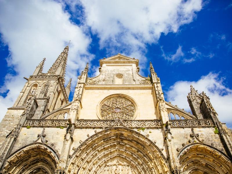 Bazas – Cathédrale
