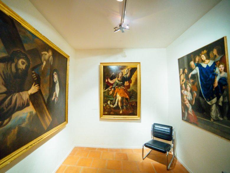 Bazas – Musée municipal (7)