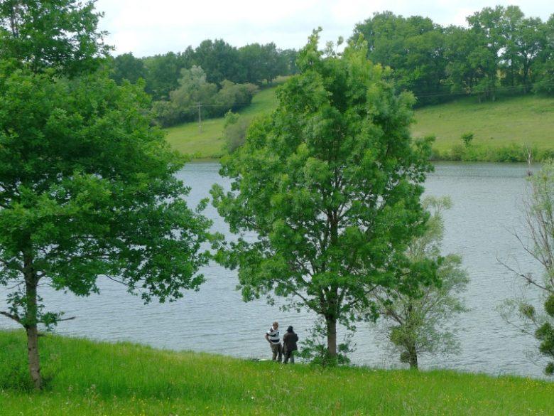 Bazas – étang St Michel (ph.Elodie F) (4)
