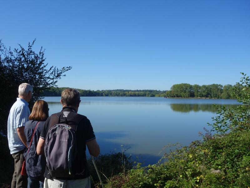 Bazas – sorties lac de la prade été cdc