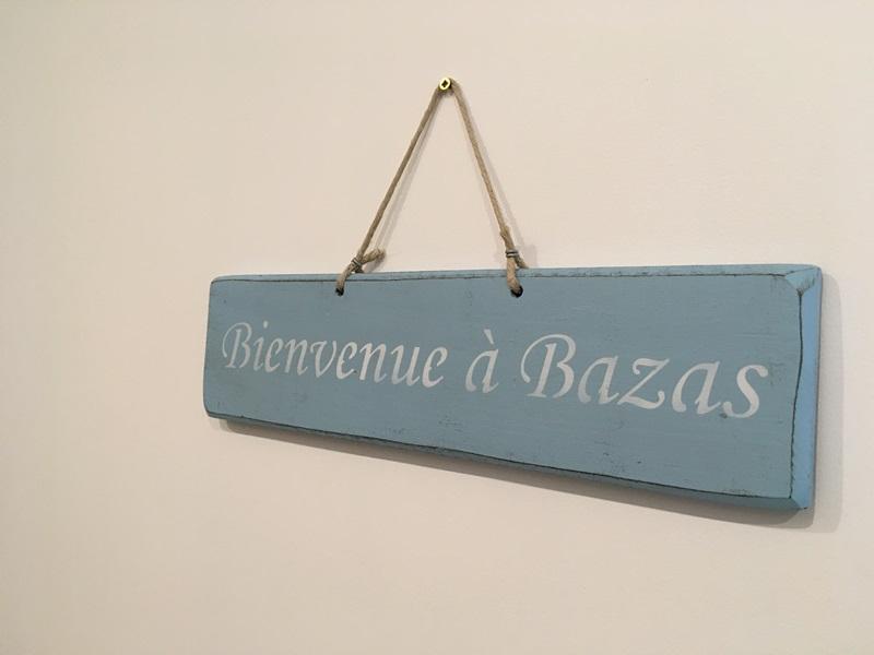 Bazas – Studio Canet