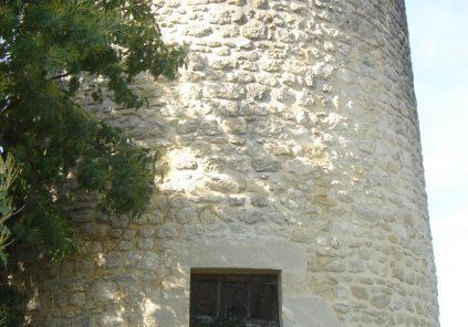 Moulins de Bégadan