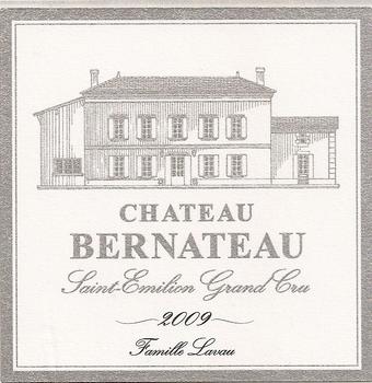 Château Bernateau