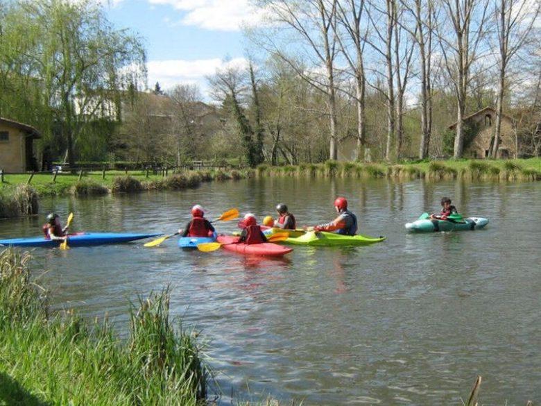 Bernos-Beaulac-base-nautique-canoe
