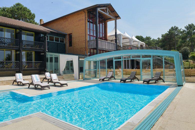 Best Western Golf Hôtel Lacanau 3