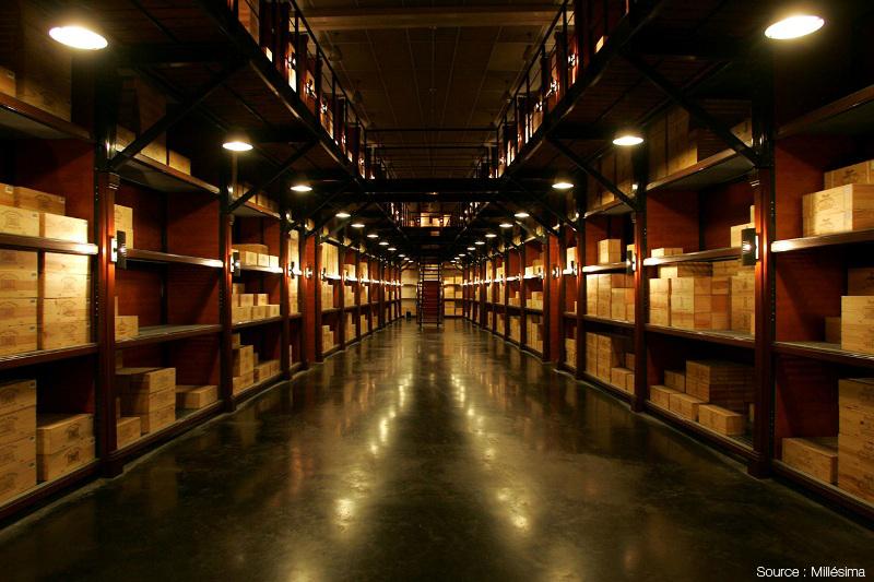 Bibliothèque Impériale Millesima