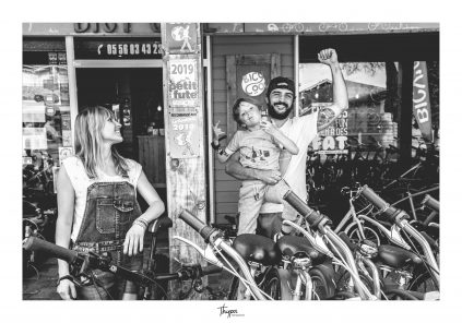 Bicy'Cool Lacanau