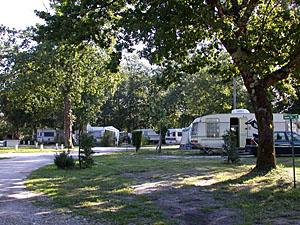Mios – Camping de Samba