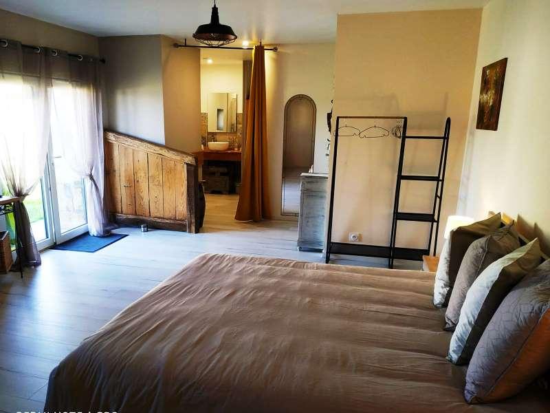 Birac – Domaine Toutet chambres d'hôtes (10)