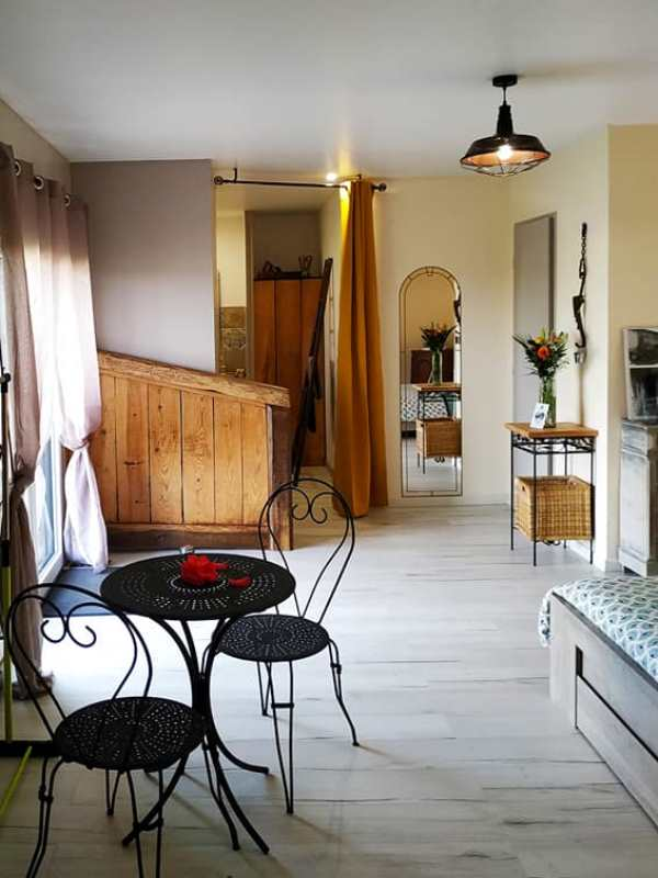 Birac – Domaine Toutet chambres d'hôtes (6)