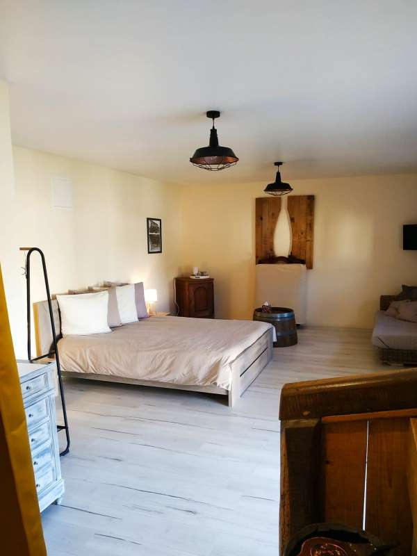 Birac – Domaine Toutet chambres d'hôtes (8)