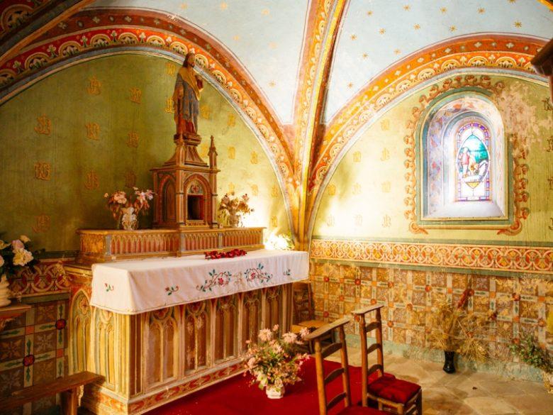 Birac – chapelle de Bijoux (4)