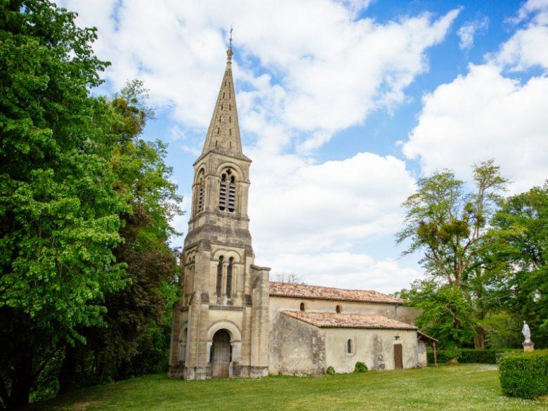 Birac – chapelle de Bijoux (6)