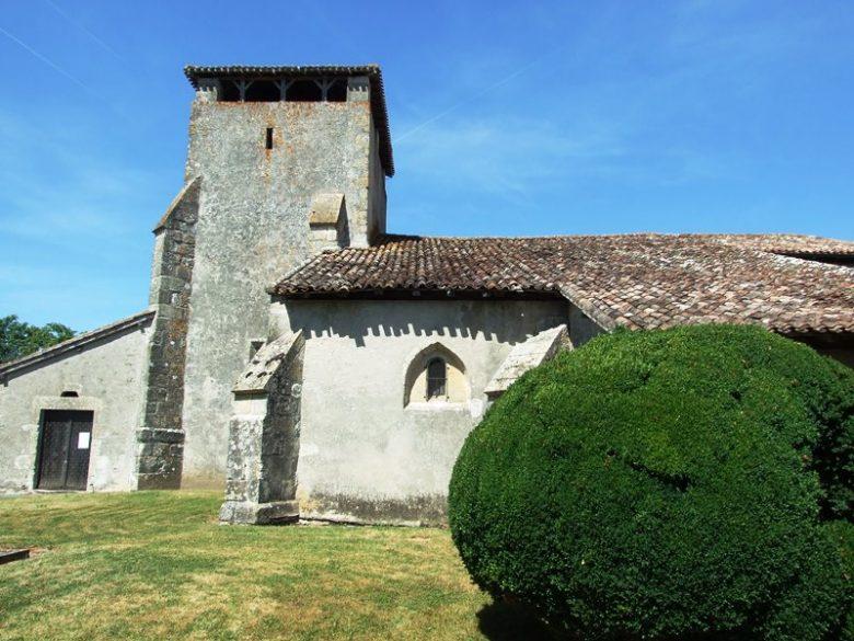 Birac – église (1)