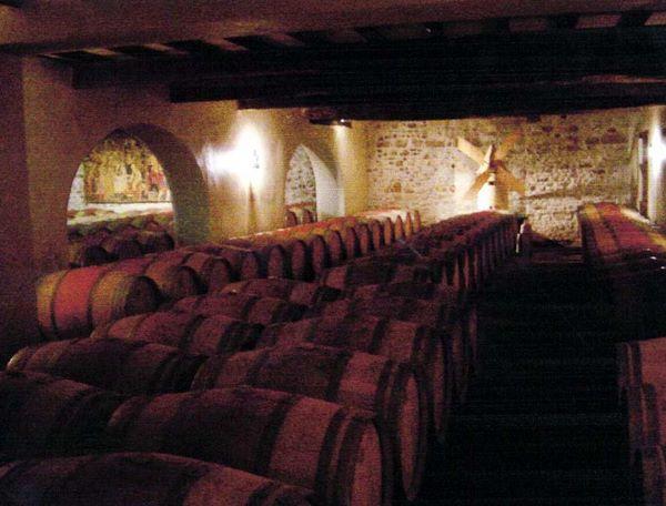 Blaignan – Château Tour Haut Caussan