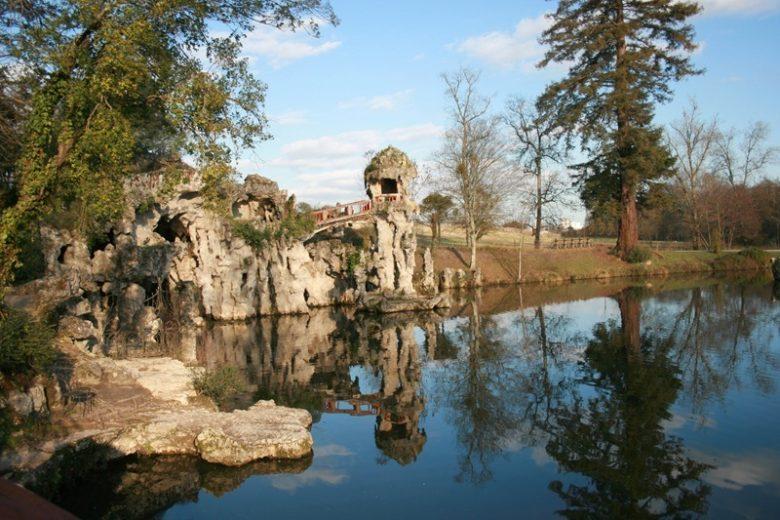 Blanquefort – Parc de Majolan