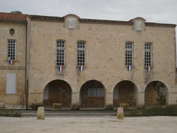 Blasimon bastide 2011