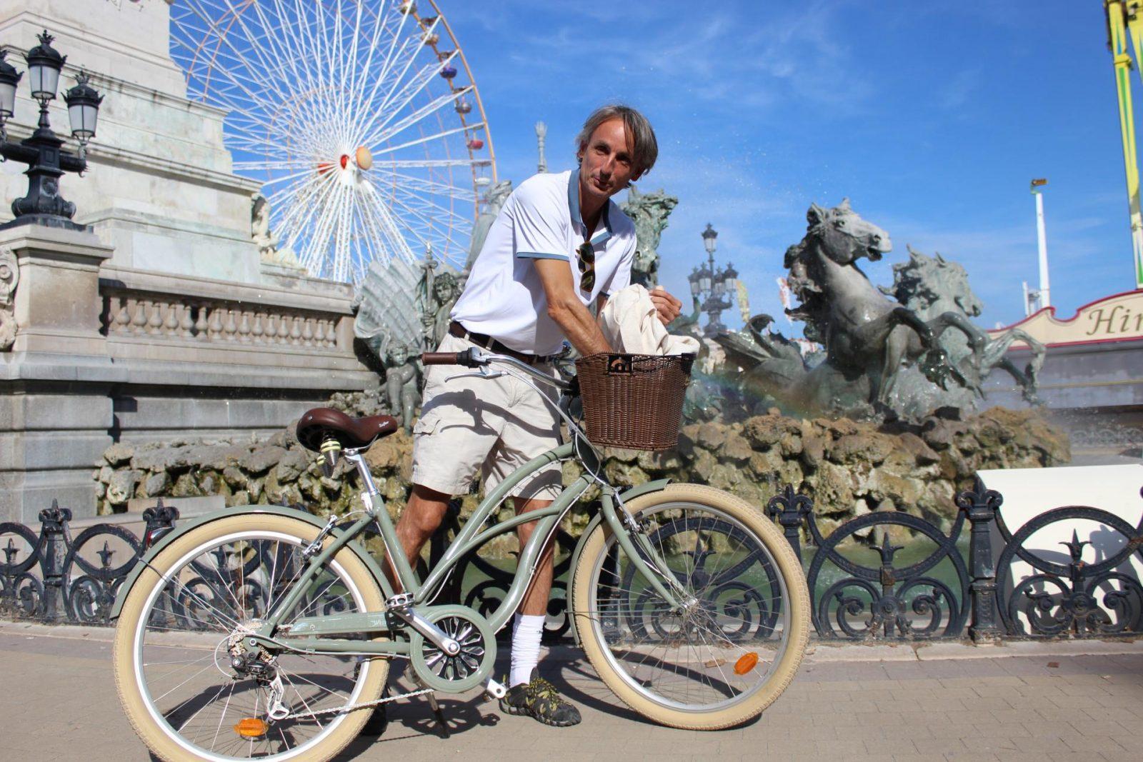 Bordeaux Bike Tour 4