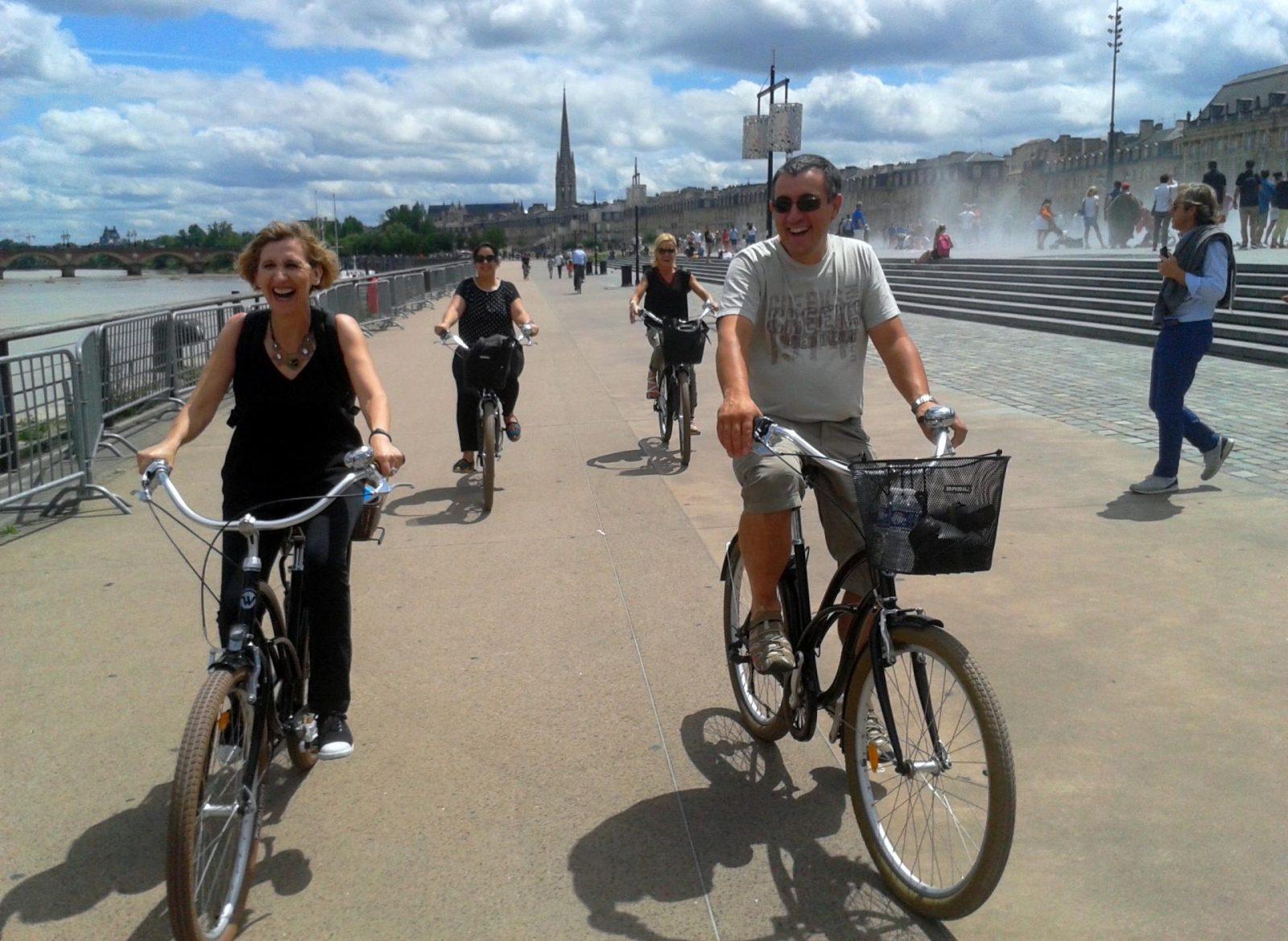Bordeaux-Bike-Tour-Visiter