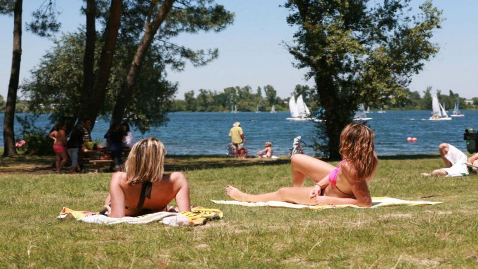 Bordeaux-Plage Lac small