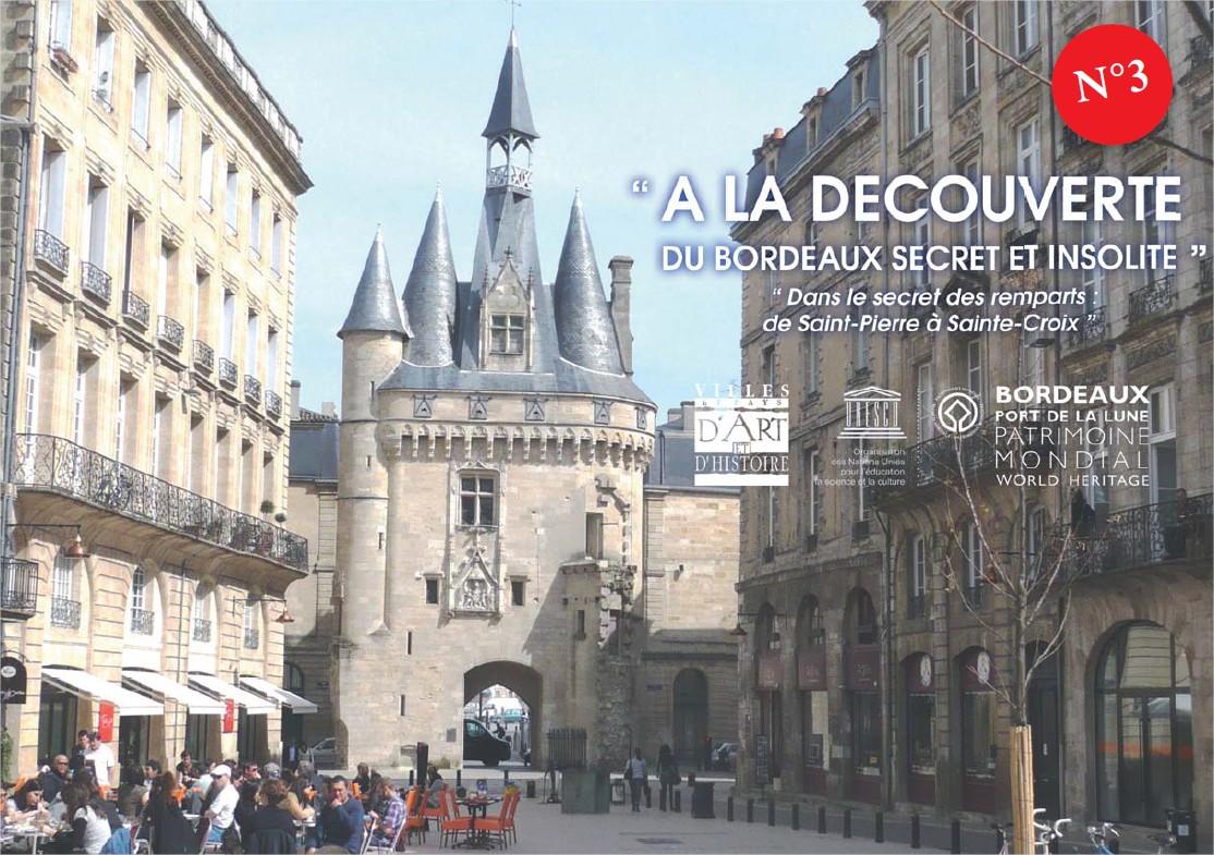 Bordeaux Remparts