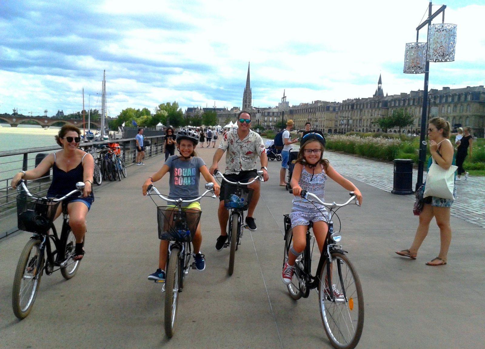 Bordeaux-vélo-visiter