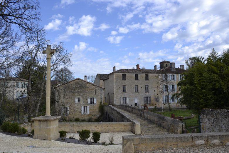 Boucle Deux Eglises Pondaurat