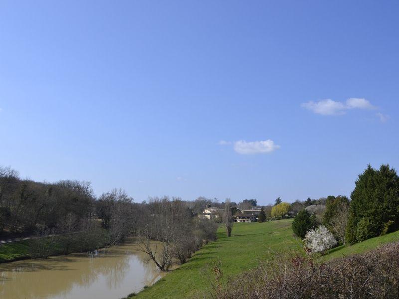 Boucle de Castelmoron d'Albret