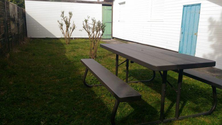 Bourguignon – table picnic