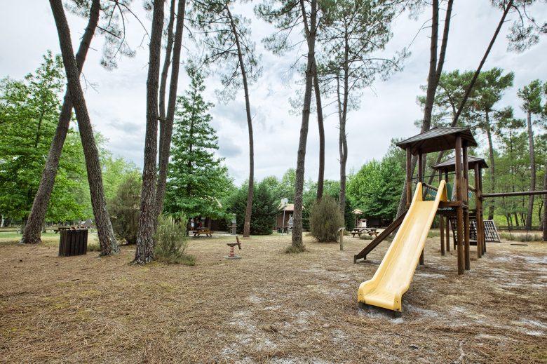 Bourideys – Gîte forestier 4ES5