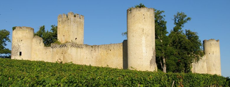 Budos – Château de Budos