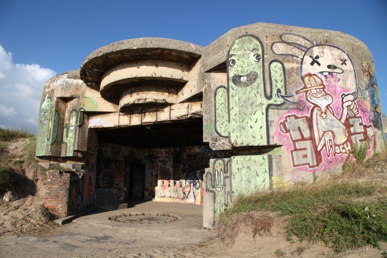 Bunker Soulac – © Médoc Atlantique (30)