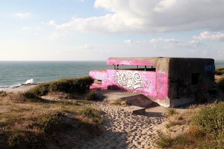 Bunker Soulac – © Médoc Atlantique (32)