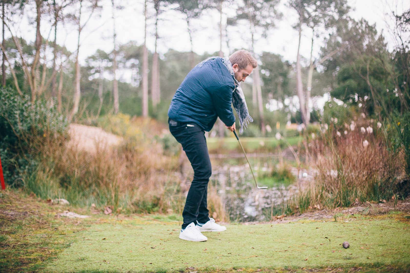 Cap_golf