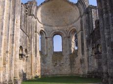 Boucle de La Sauve à pied – Une abbaye en Entre-Deux Mers