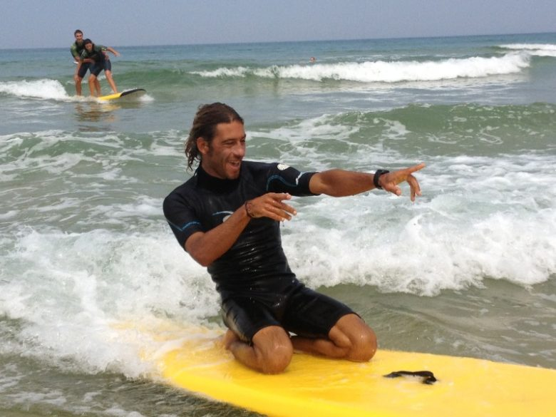 SURF EN BUCH – SURF (2)