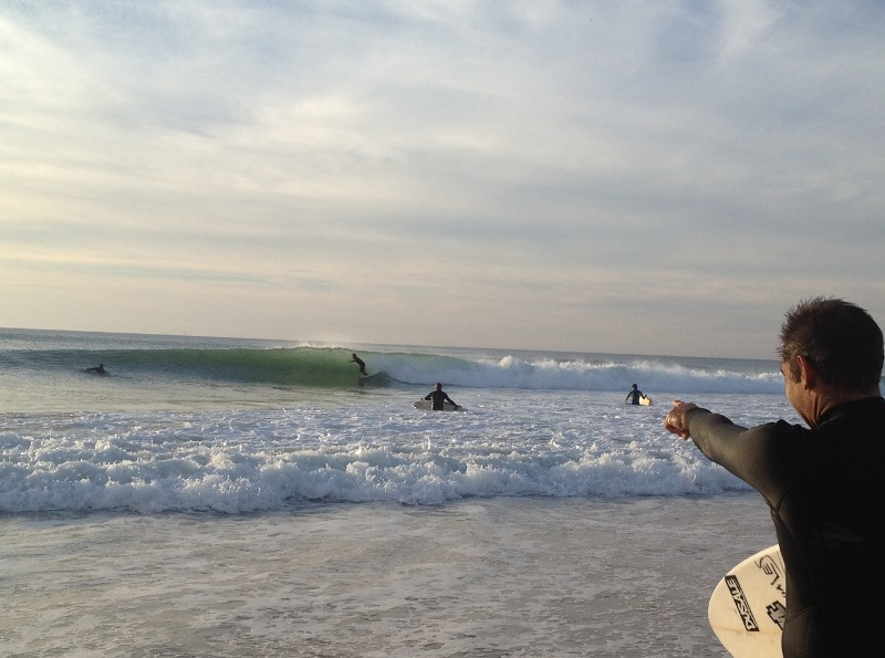 SURF EN BUCH – SURF