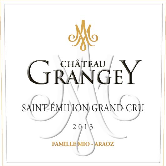 CH GRANGEY