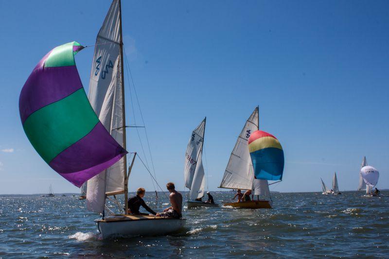 Club nautique de Taussat-Cassy