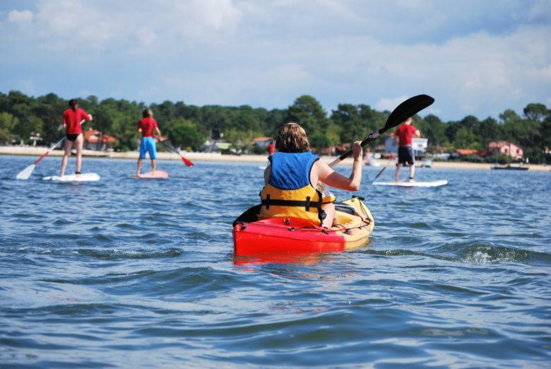 Cabane-a-Gliss–Kayak