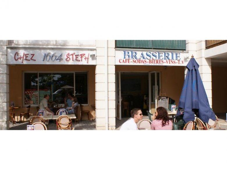 Café brasserie chez Steph