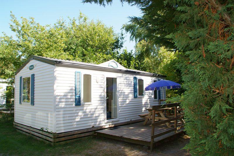 Camping Ker Helen – Le Teich