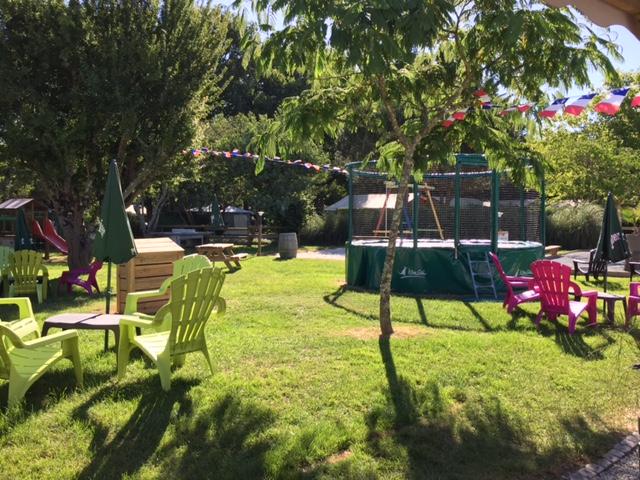 Camping La Chesnays1