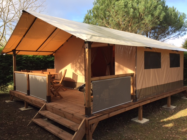Camping La Chesnays15