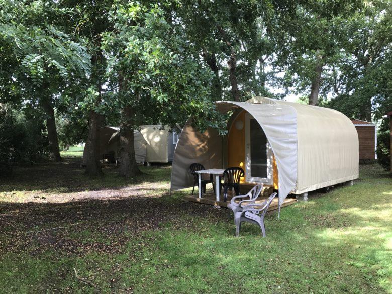 Camping La Chesnays6
